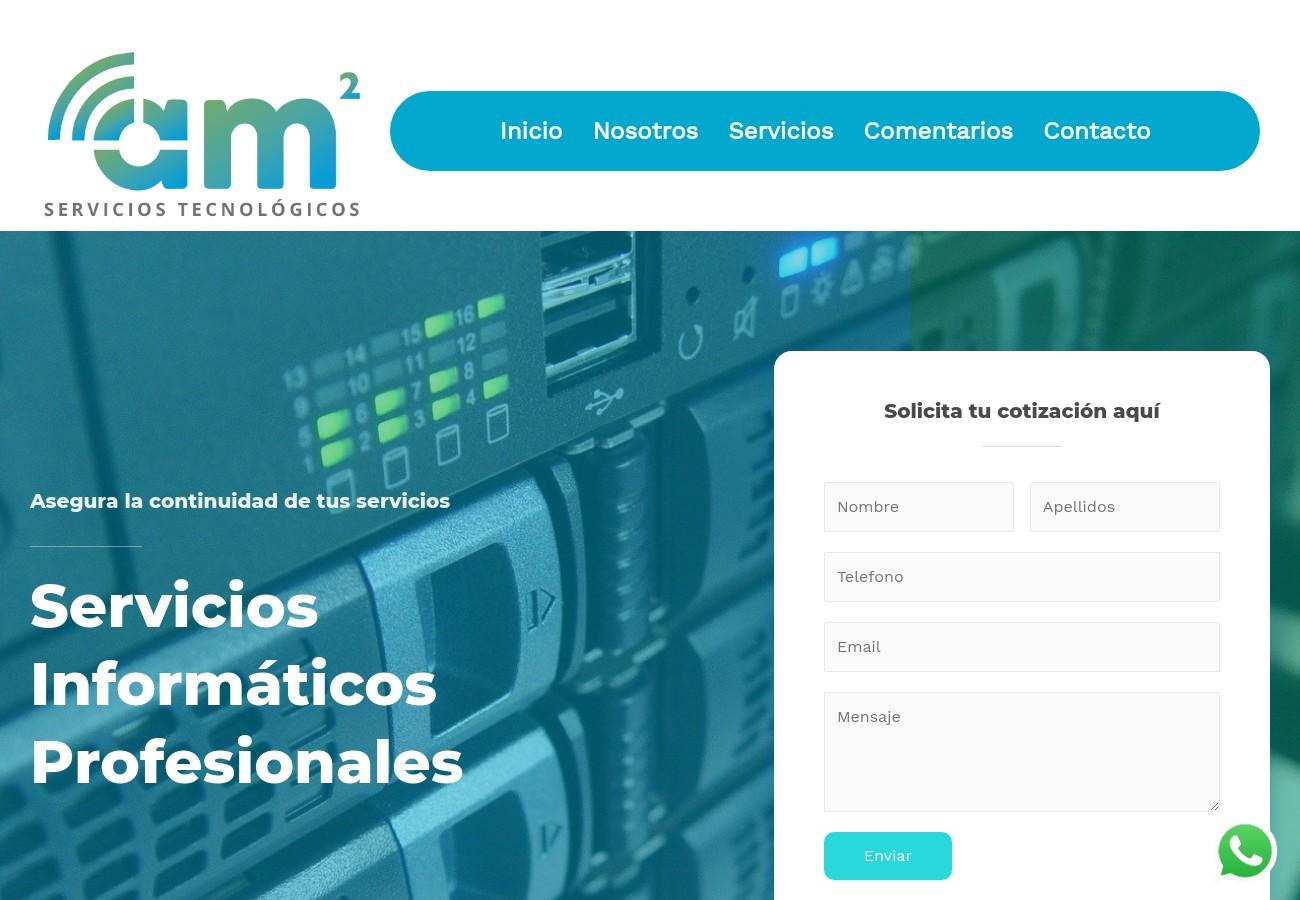 ▷ Servicios Informaticos Profesionales – Servicios de ingenieria en Informatica, redes, soporte computacional _ Asesorias en informatica pequeñas – medianas y grandes empresas